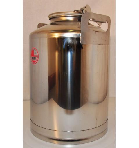 Фляга молочная 30 литров