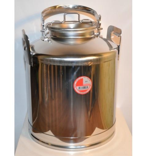 Бидон 25 литров