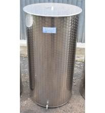 Емкость 400 литров с плавающей крышкой