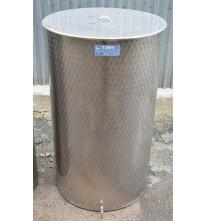 Емкость 500 литров с плавающей крышкой