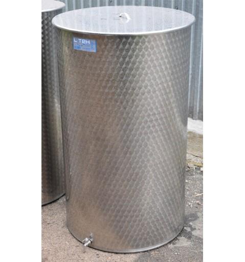 Бочка 500 литров