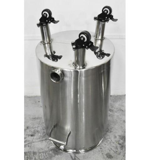 ПВК 50 литров