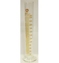 Мерный цилиндр стекло 250мл
