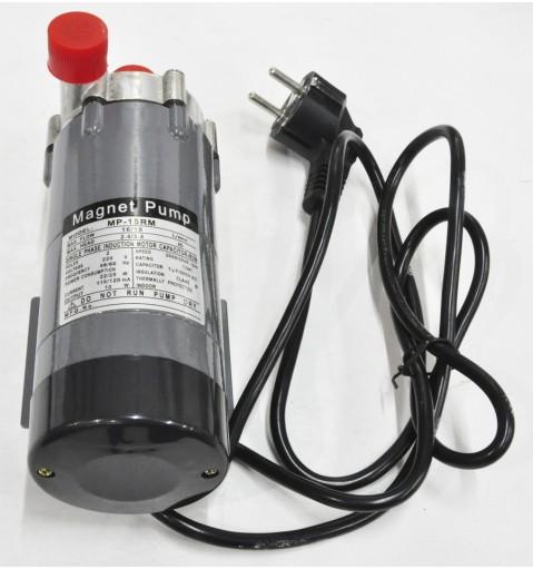 Насос электромагнитный MP-15RM (Нержавейка!)