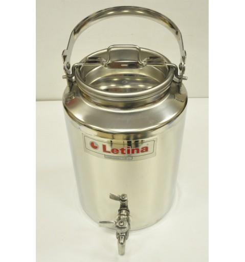Бидон 10 литров с краном