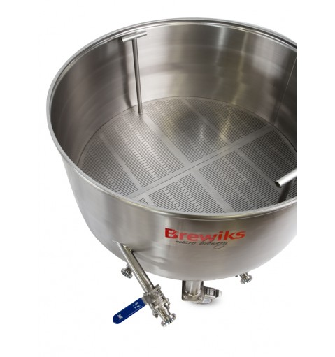 Пивоварня Brewiks 500 литров.