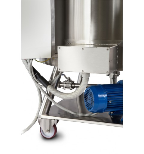 Пивоварня Brewiks 200 литров