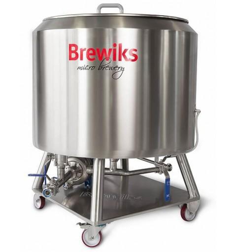 Пивоварня Brewiks 300 литров.