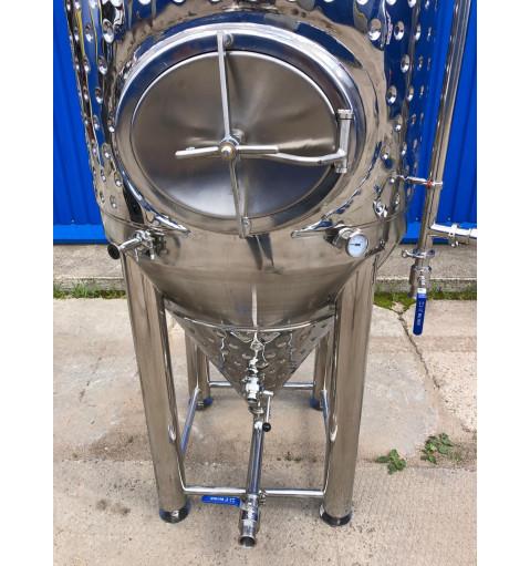 ЦКТ для пива 1260 литров