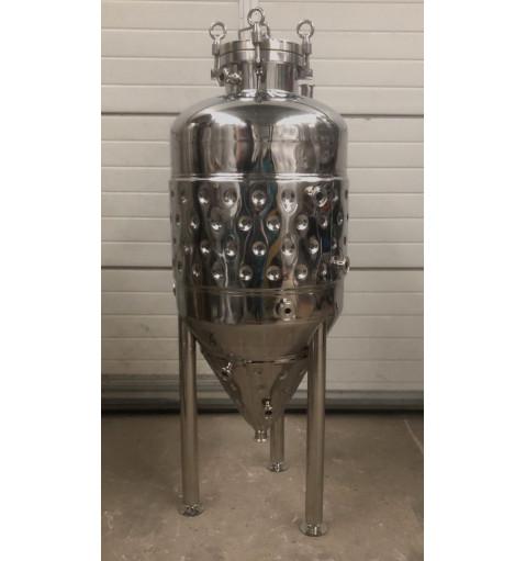 Цкт для пива 129 литров.