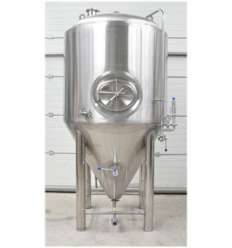 ЦКТ 1400 литров в термоизоляции