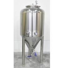 Емкость ЦКТ 120л (давление 2 бара.)