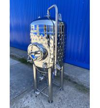 Емкость ЦКТ с боковым люком 460 литров