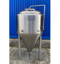 ЦКТ 650 (500) литров с рубашкой и термоизоляцией