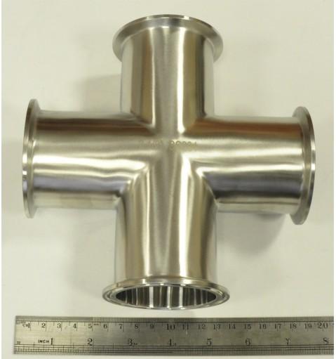 Clamp крест