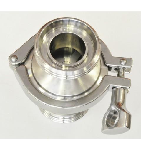 Обратный клапан DN32