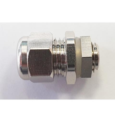 Нипель для монтажа термометра (от 1 до 4 мм).