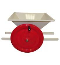 Дробилка для винограда. 500 кг/час