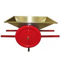 Дробилка для винограда 700 кг/час (нержавейка)