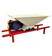 Дробилка для винограда 500-700 кг/час.