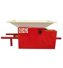 Дробилка для яблок 500-700 кг/час. Электрическая.