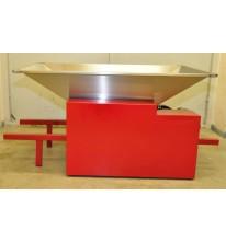 Дробилка для винограда 600-800 кг/час.
