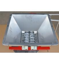 Дробилка для яблок 300-500 кг/час.