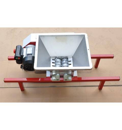 Дробилка для яблок 300-500 кг/час. Электрическая.