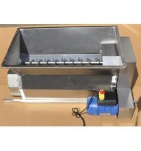 Гребнеотделитель для винограда 1000-1200 кг/час.