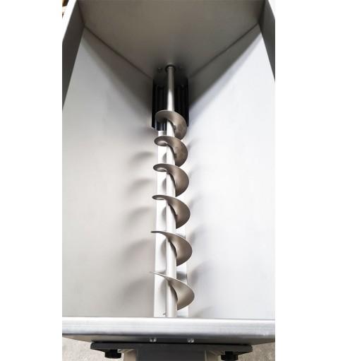Дробилка гребнеотделитель для винограда премиум класса. Модель Jolly 20/AR.