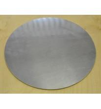Для индукционной плиты. Ферромагнитная подставка 30 см.