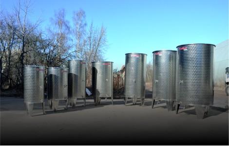 Емкости для вина