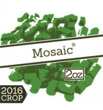 Хмель Mosaic. Альфа 10.5-14%. 300гр.