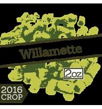 Хмель Willamette. Альфа 4.5-6.5%. 300гр.
