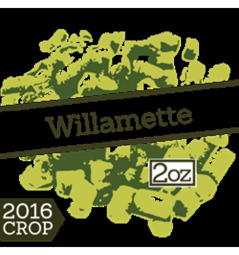 Хмель willamette