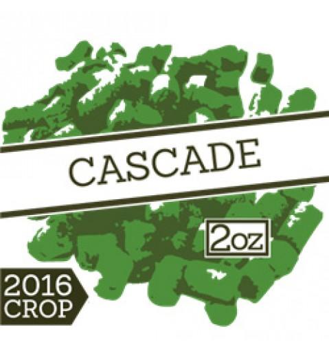 Хмель Cascade