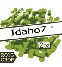 Хмель Idaho7. Альфа 12,8-15%. 300гр.