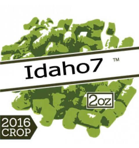 Хмель Idaho7