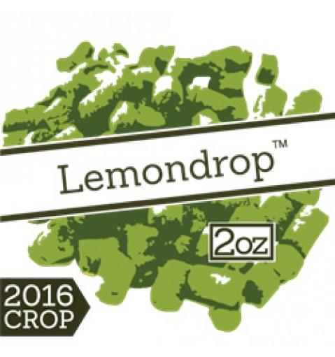 Хмель Lemondrop (Лемондроп)