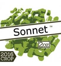 Хмель Sonnet 2016г. Альфа 2.6-6%. 300гр.