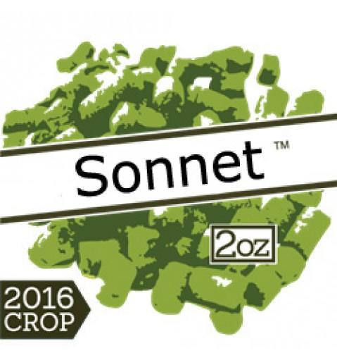 Хмель Sonnet