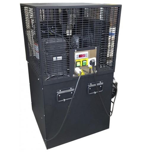 Холодильник для рубашек BT1000. (Гликолиевый.)