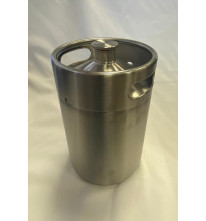 мини-кег 10 литров