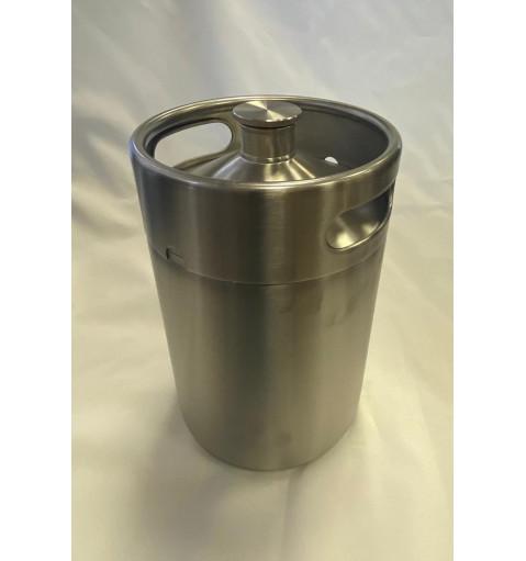 мини-кег 2 литра