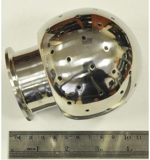 Моющая головка DN50