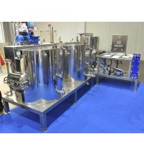 Пивоварня 400 литров