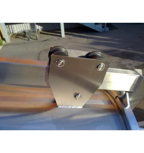 Кизельгуровый фильтр для пива 3000 л/ч.
