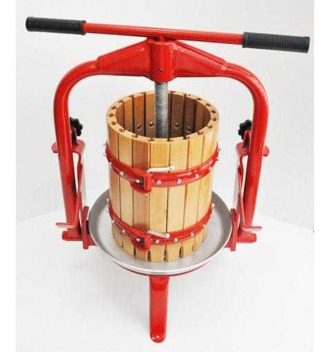 Пресс ручной для яблок